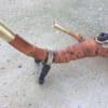 Điếu Quái Mẹ Bồng Con Đồng Trơn