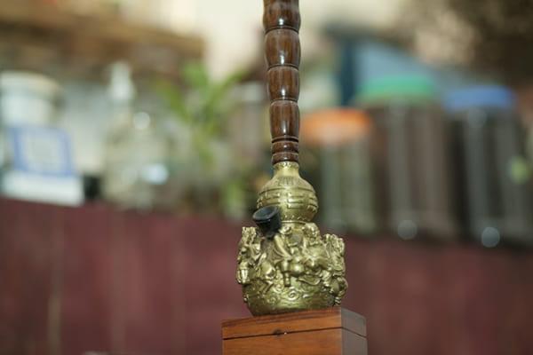 Điếu Bát Tiên 8 Tượng Phật DBT01