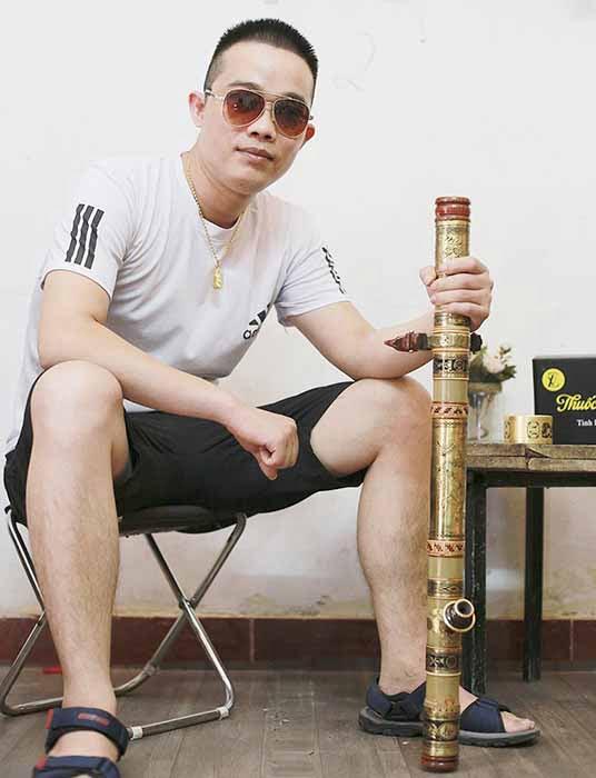 Bán điếu cày đẹp tại quận Hoàn kiếm